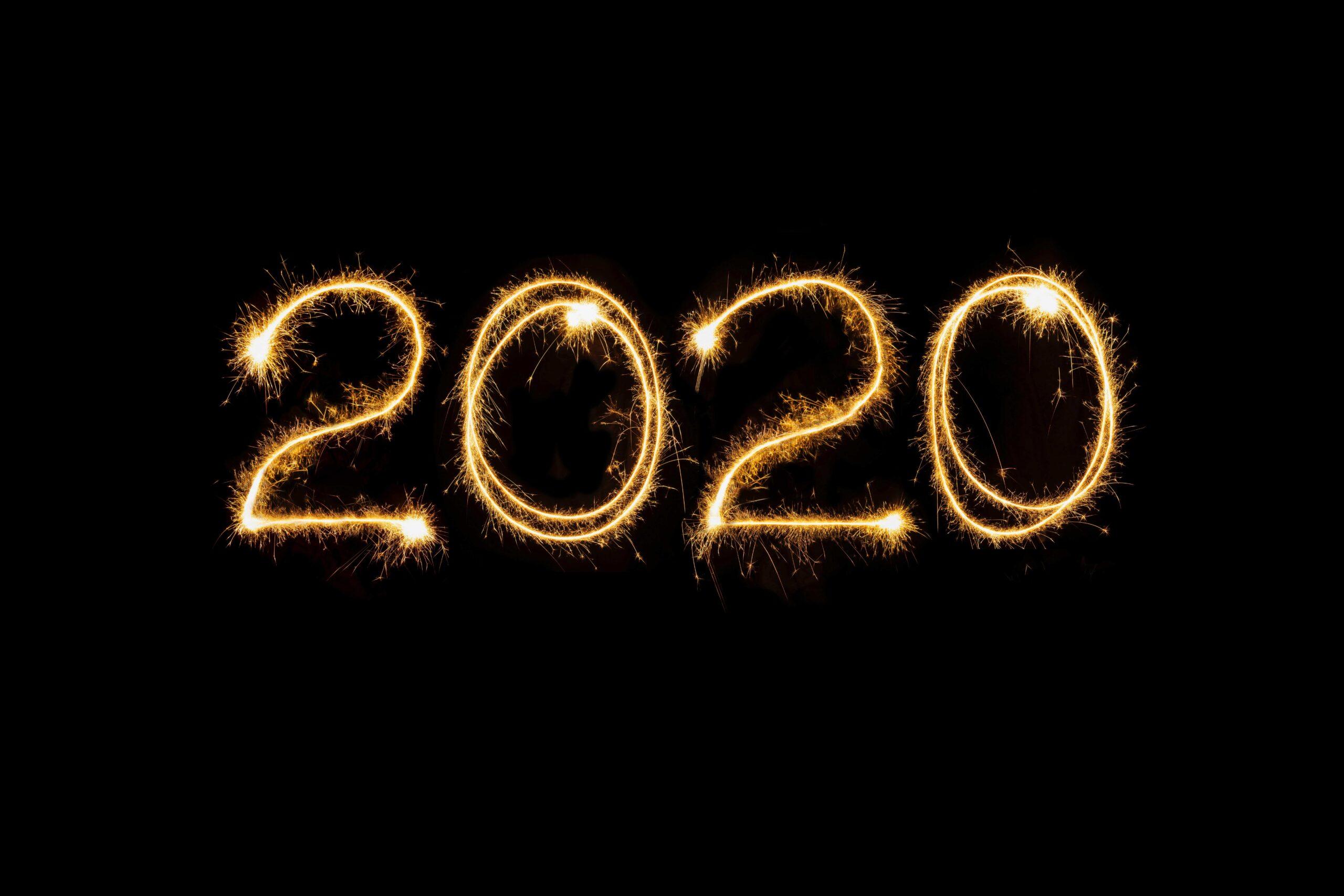 2020 documentation