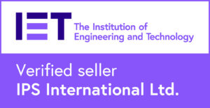 IET Verified Seller