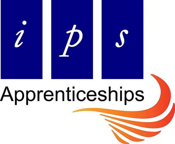 IPS Apprenticeships Logo 2021